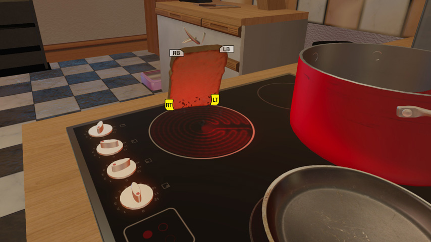 Am bread update makes jam less sticky lets you make toast with