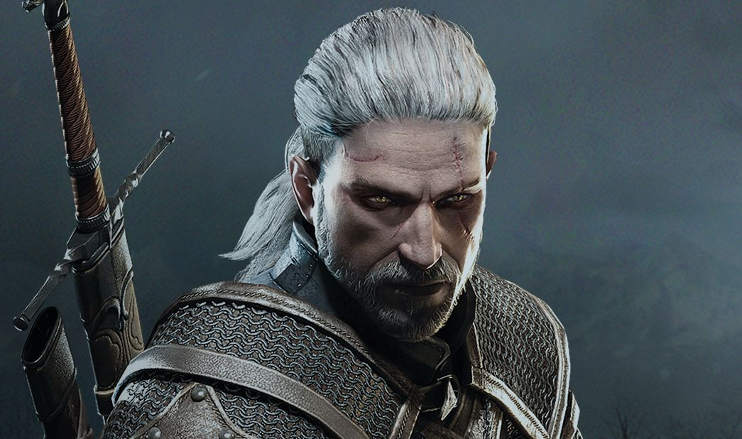 The Witcher 3 Geralt S Beard Grows Over Time But Not