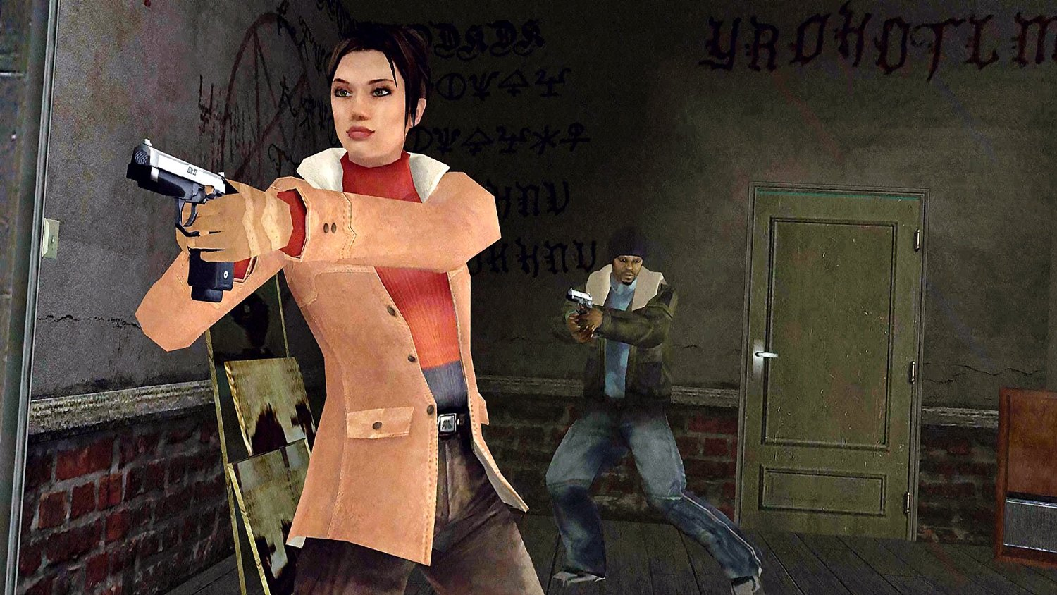 Action adventure elements it was released on pc playstation 2 and