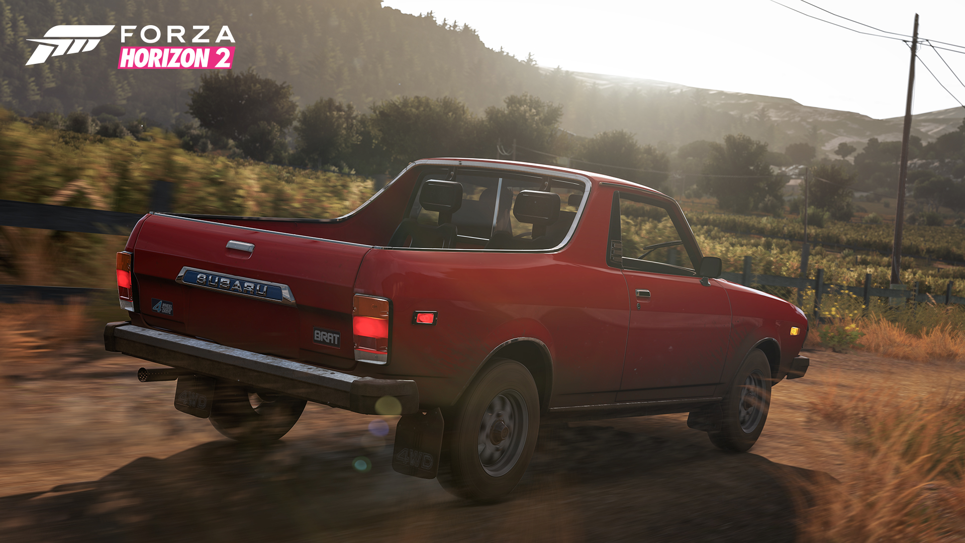 forza horizon 2 how to change cars