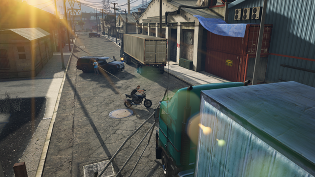 GTA Online: double RP and dollars for Featured Playlists ...