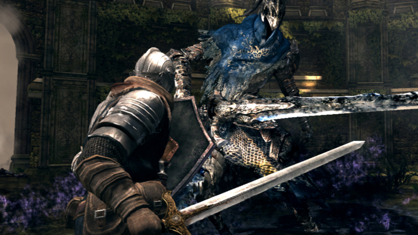 Dark souls pc multiplayer region locks lifted report vg