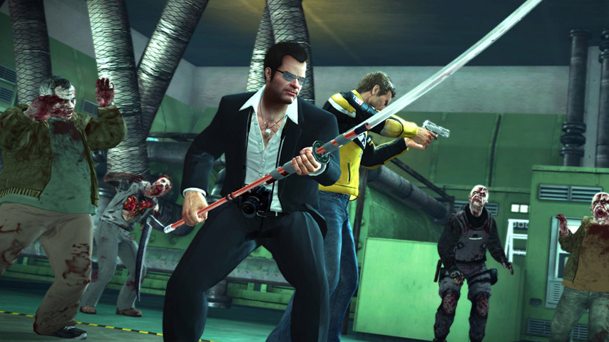 dead rising movie to air on crackle in march vg247