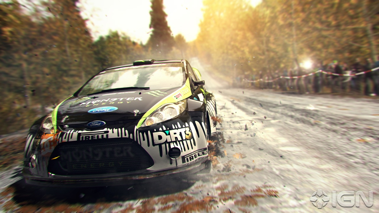 Hd wallpaper ken block - Dirt 3 Now Available On Steam With 100 Less Games For