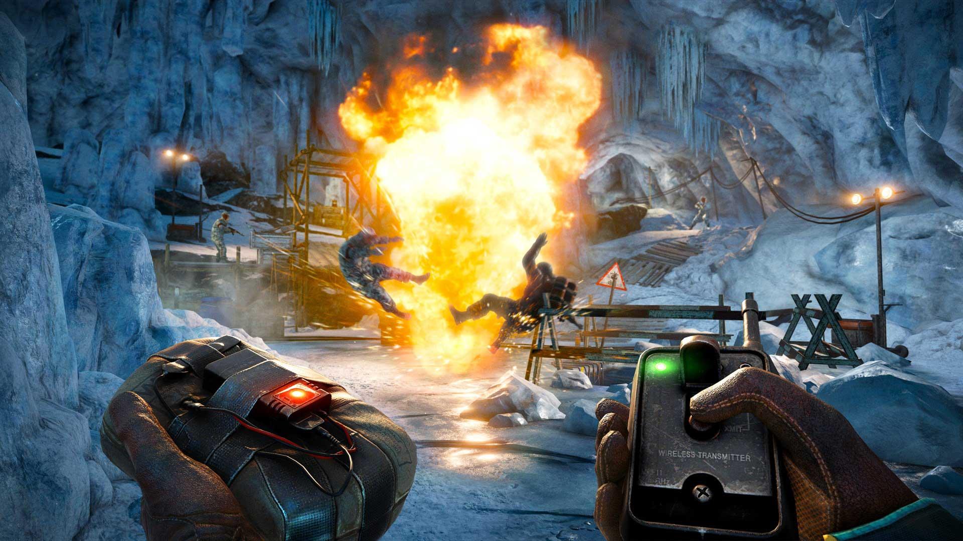 How do I access ANY DLC for Far Cry 4 :: Far Cry 4
