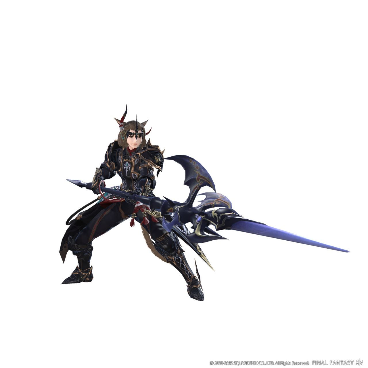 Conclusion to part one of Final Fantasy 14′s Before the Fall arrives ...