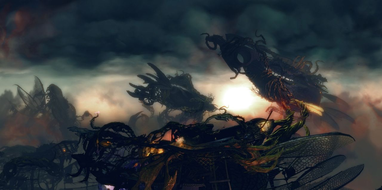 GW2 Beta Announced, Launch in 2012 Confirmed