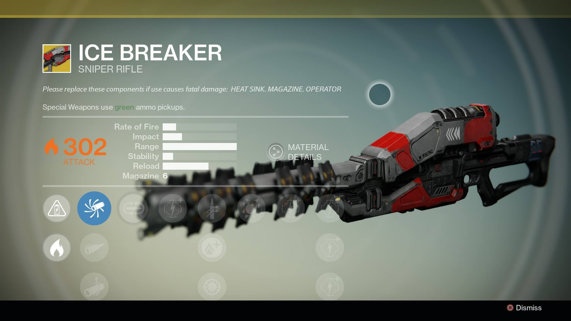 Destiny Players Purchased 1 1 Million Ice Breakers Last