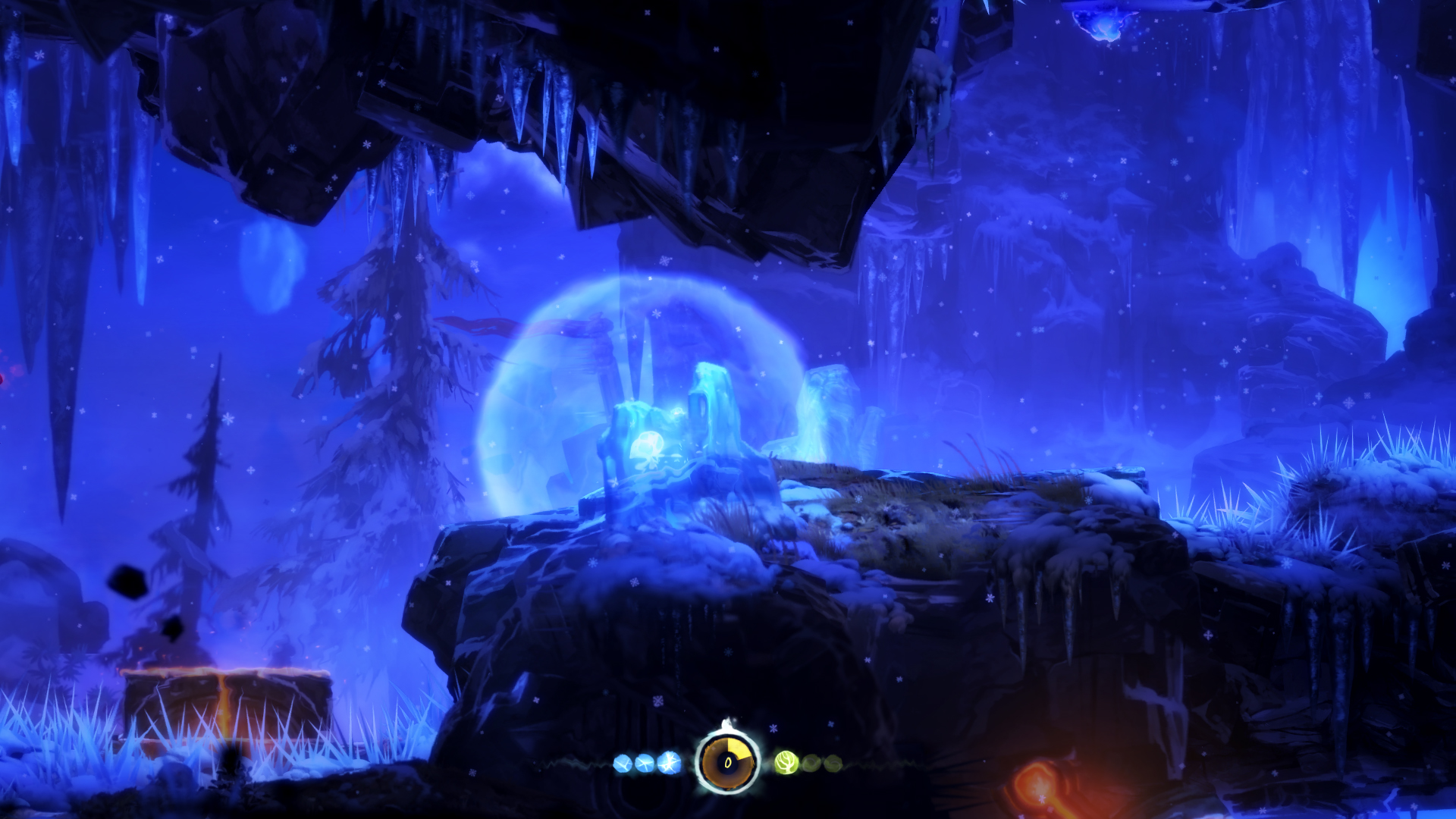 Ori and the Blind Forest dated for PC and Xbox One