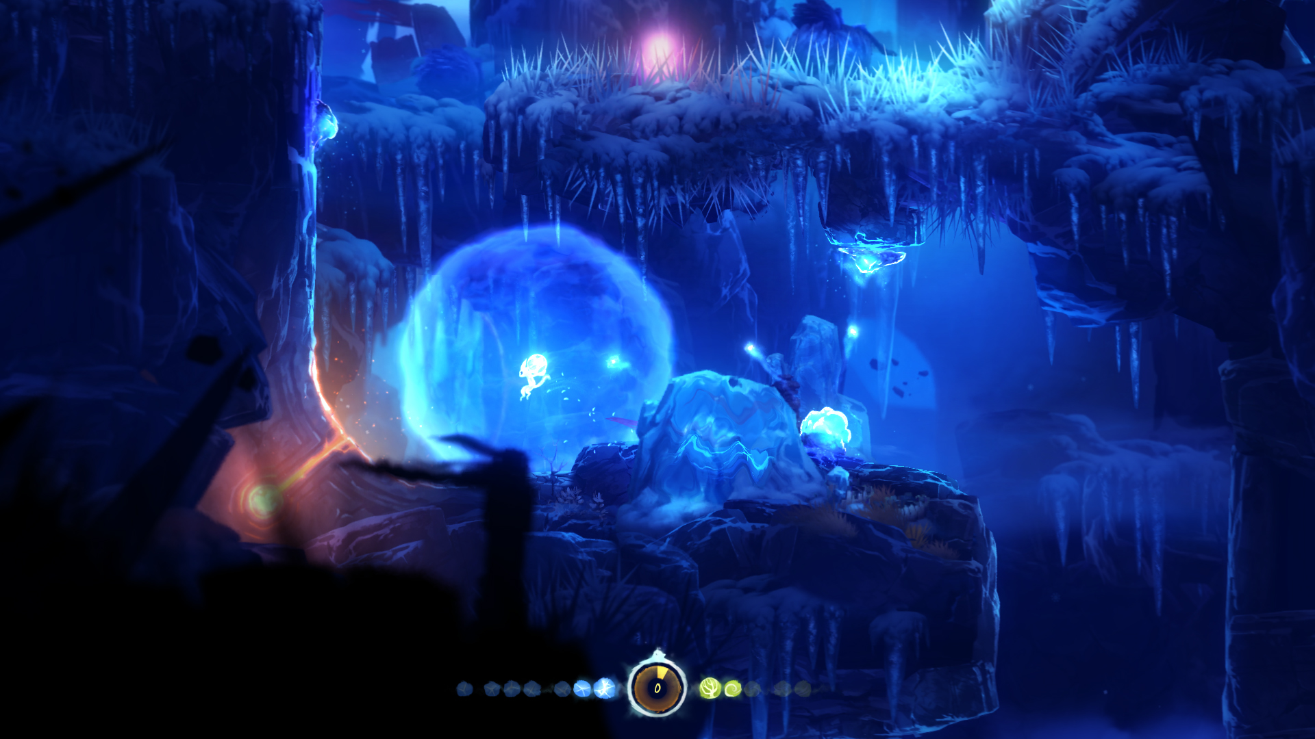 Ori and the Blind Forest will release on PC and Xbox One March 11