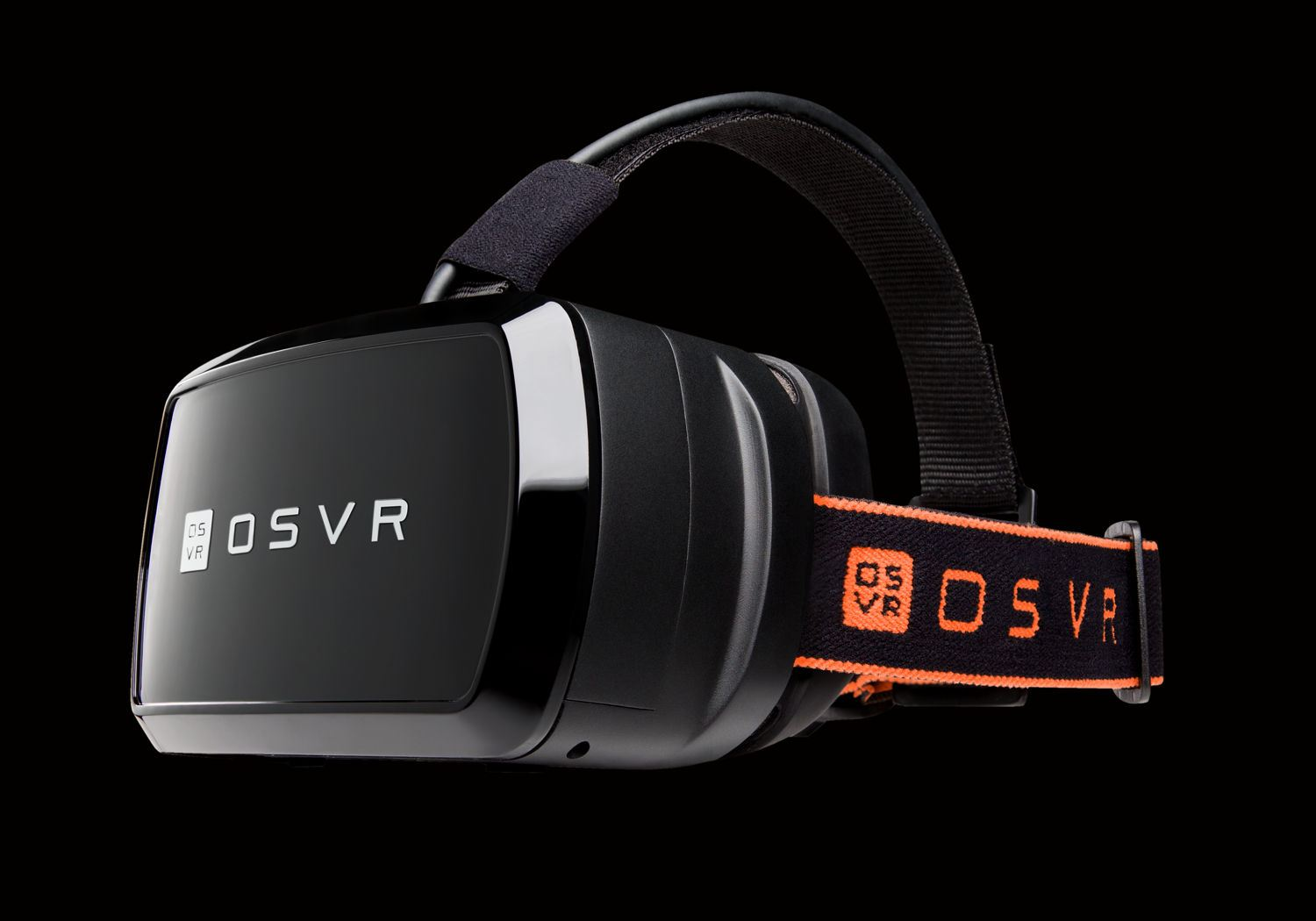 Razer announces new VR headset and Forge TV at CES 2015