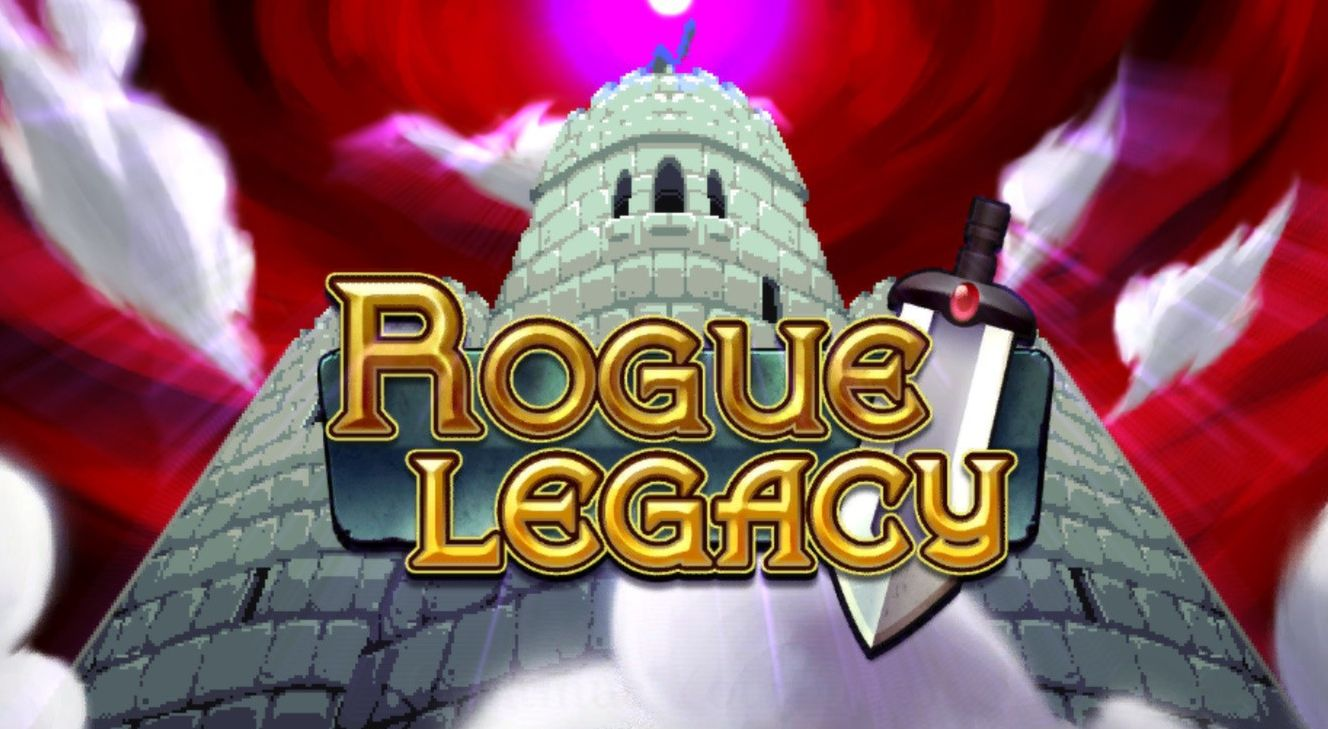 Rogue Legacy FAQ - Cellar Door Games