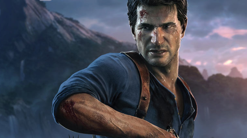 "The story Uncharted 4: A Thief's End was changed ""100%"" when"