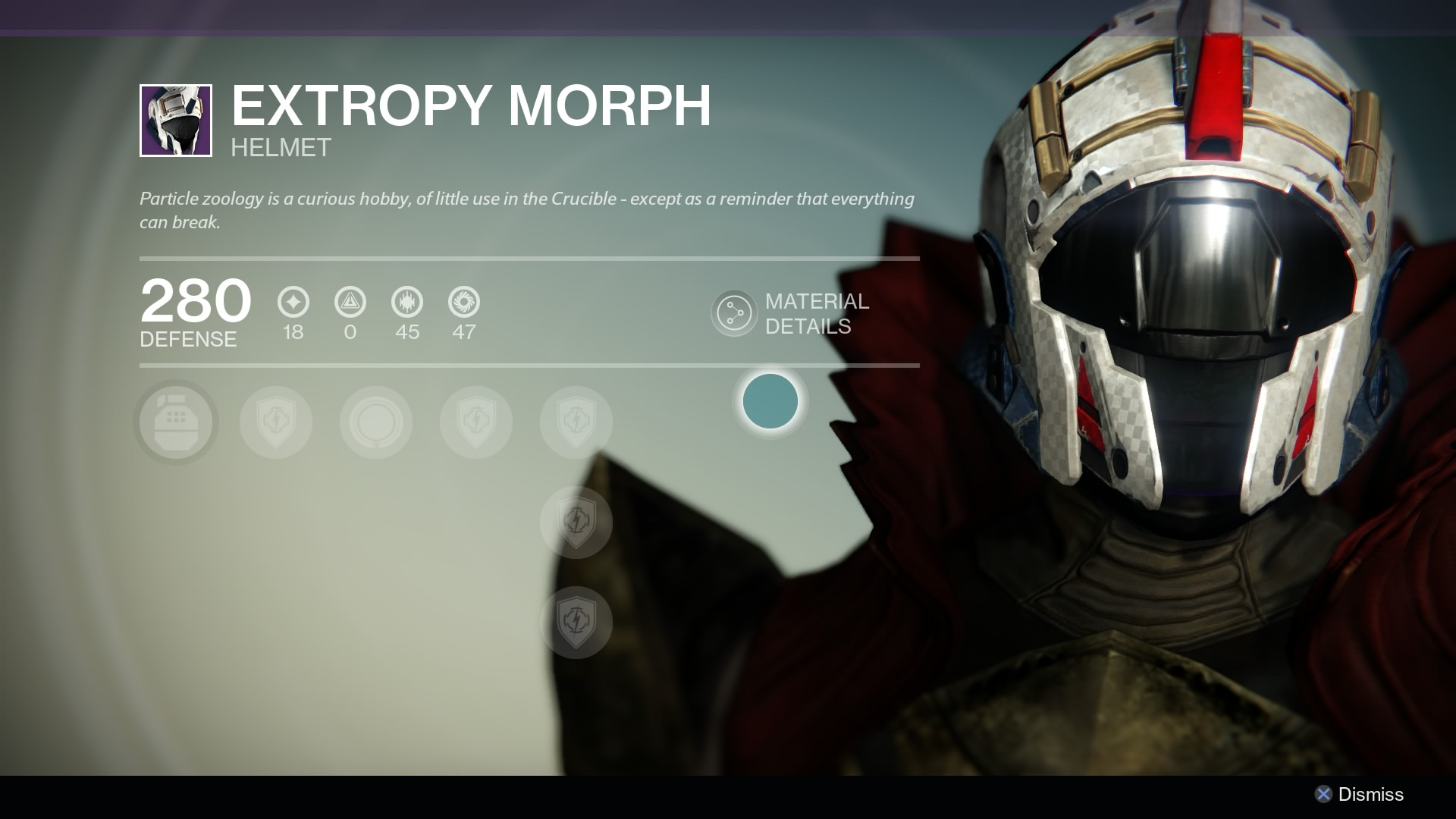 Destiny House Of Wolves Armor