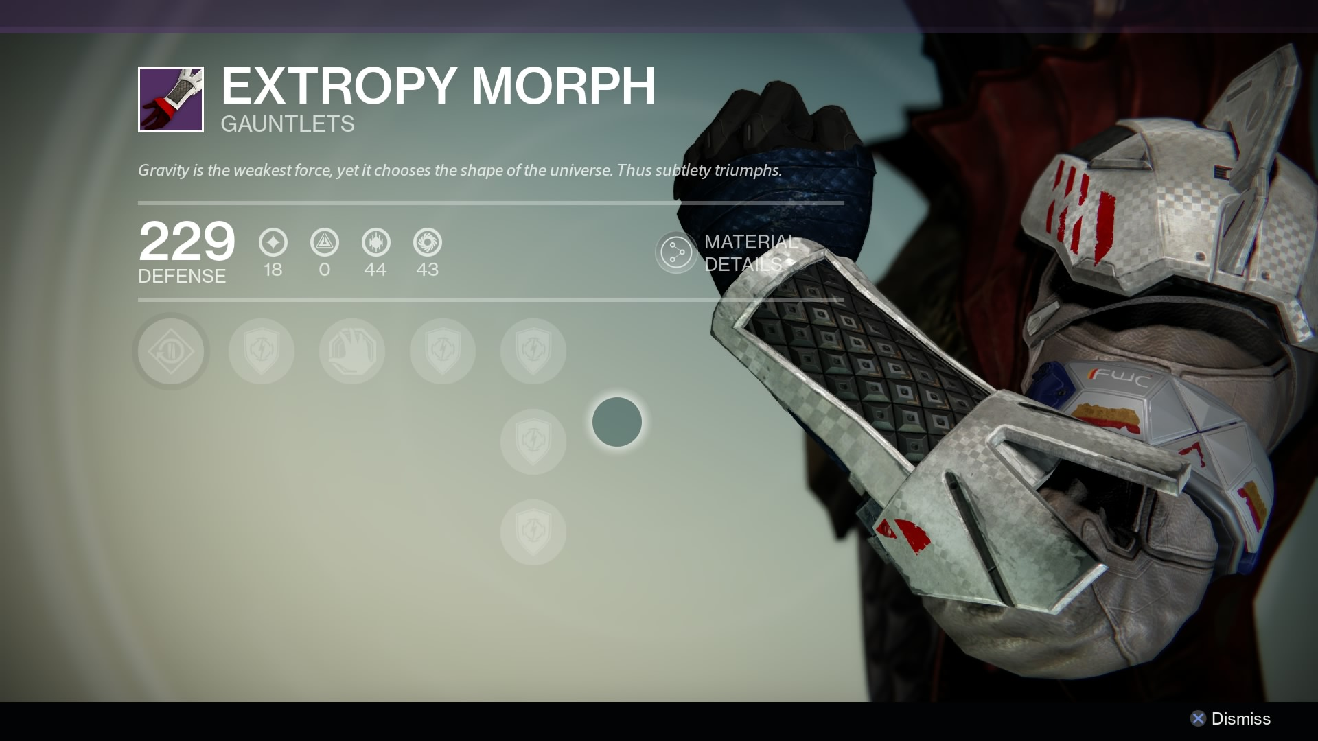 Destiny s house of wolves drops in may light level increase to 39
