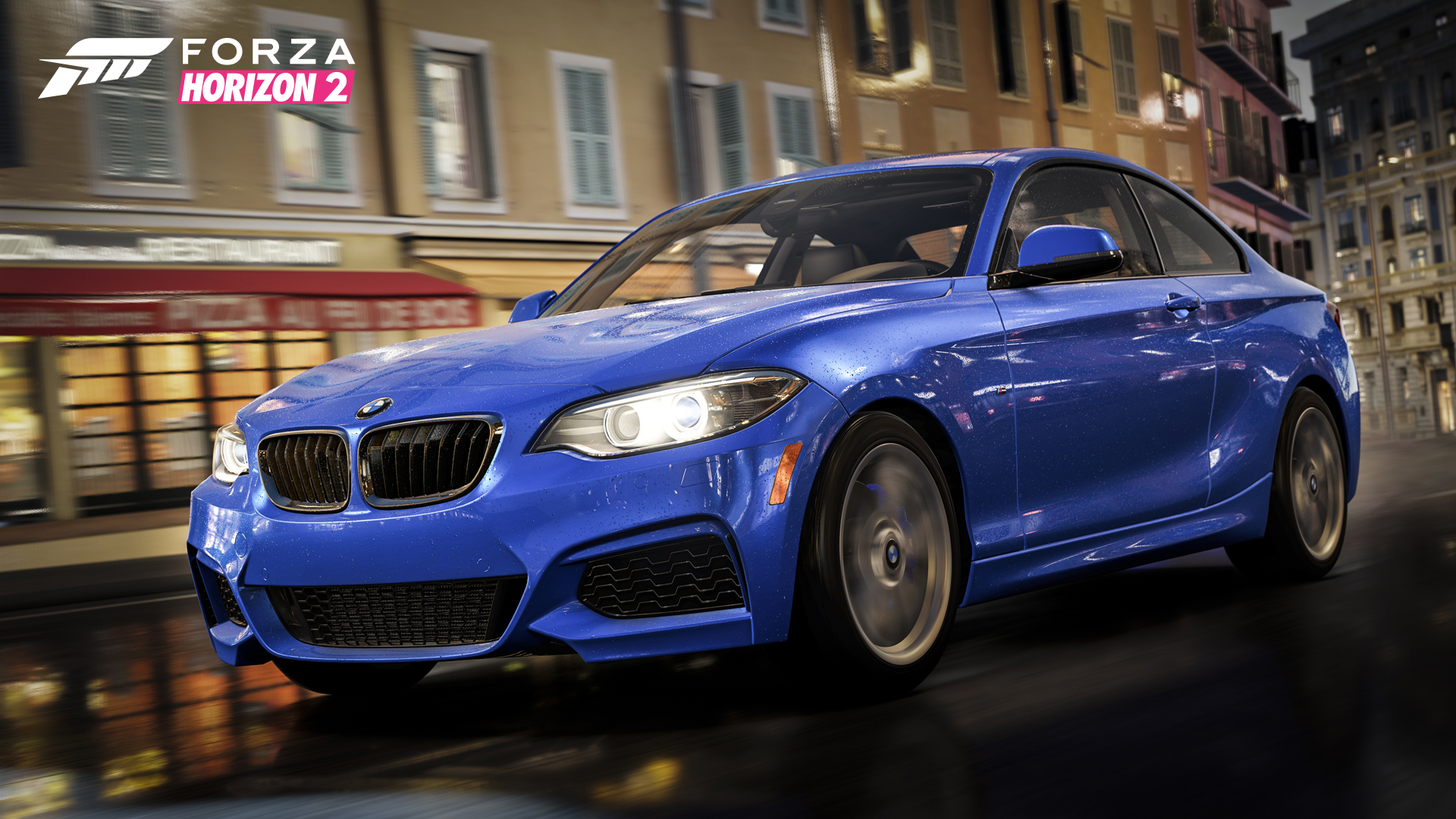 What Is Included In Forza Horizon  Car Pass