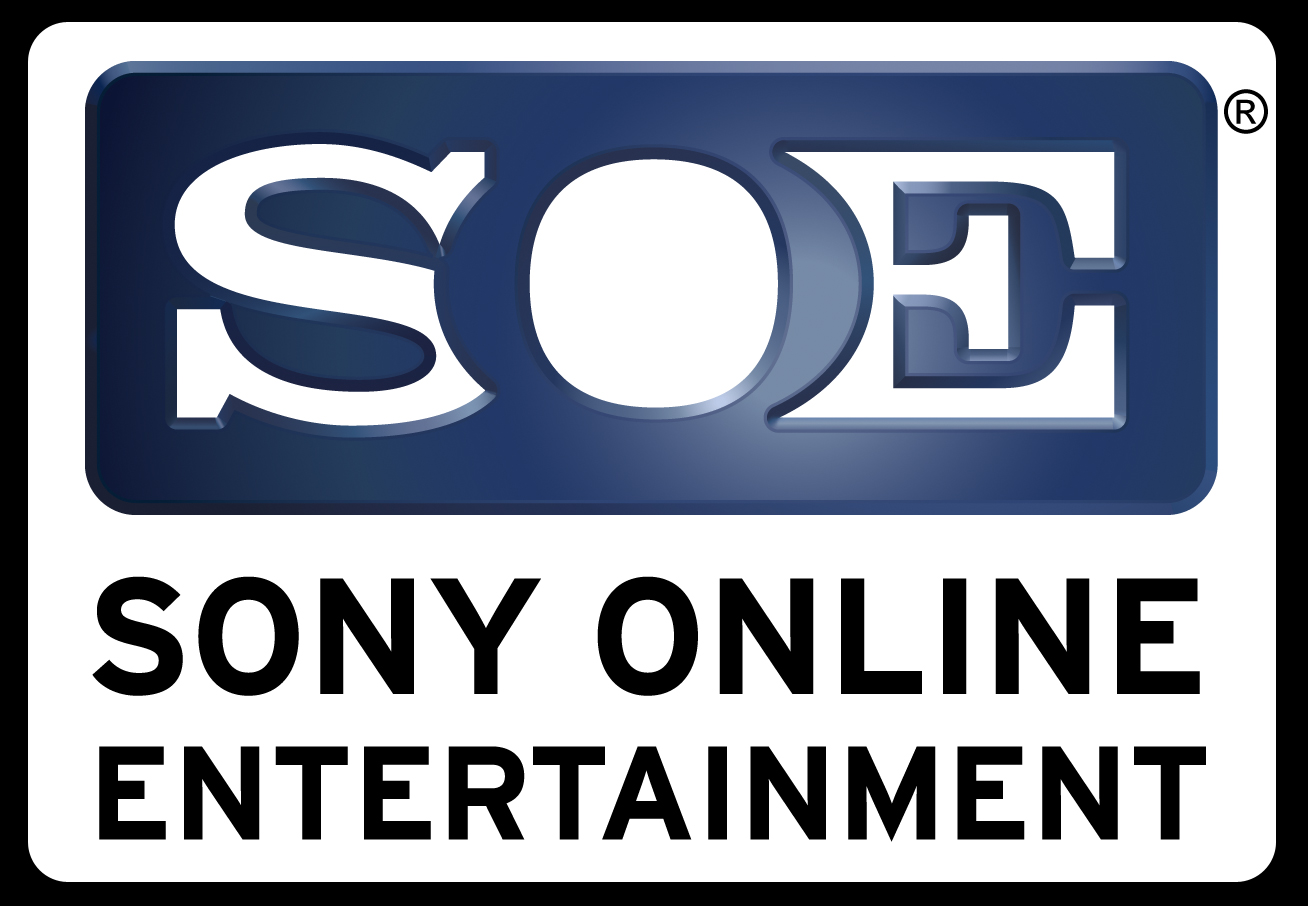 Sony Online Entertainment Videospiele