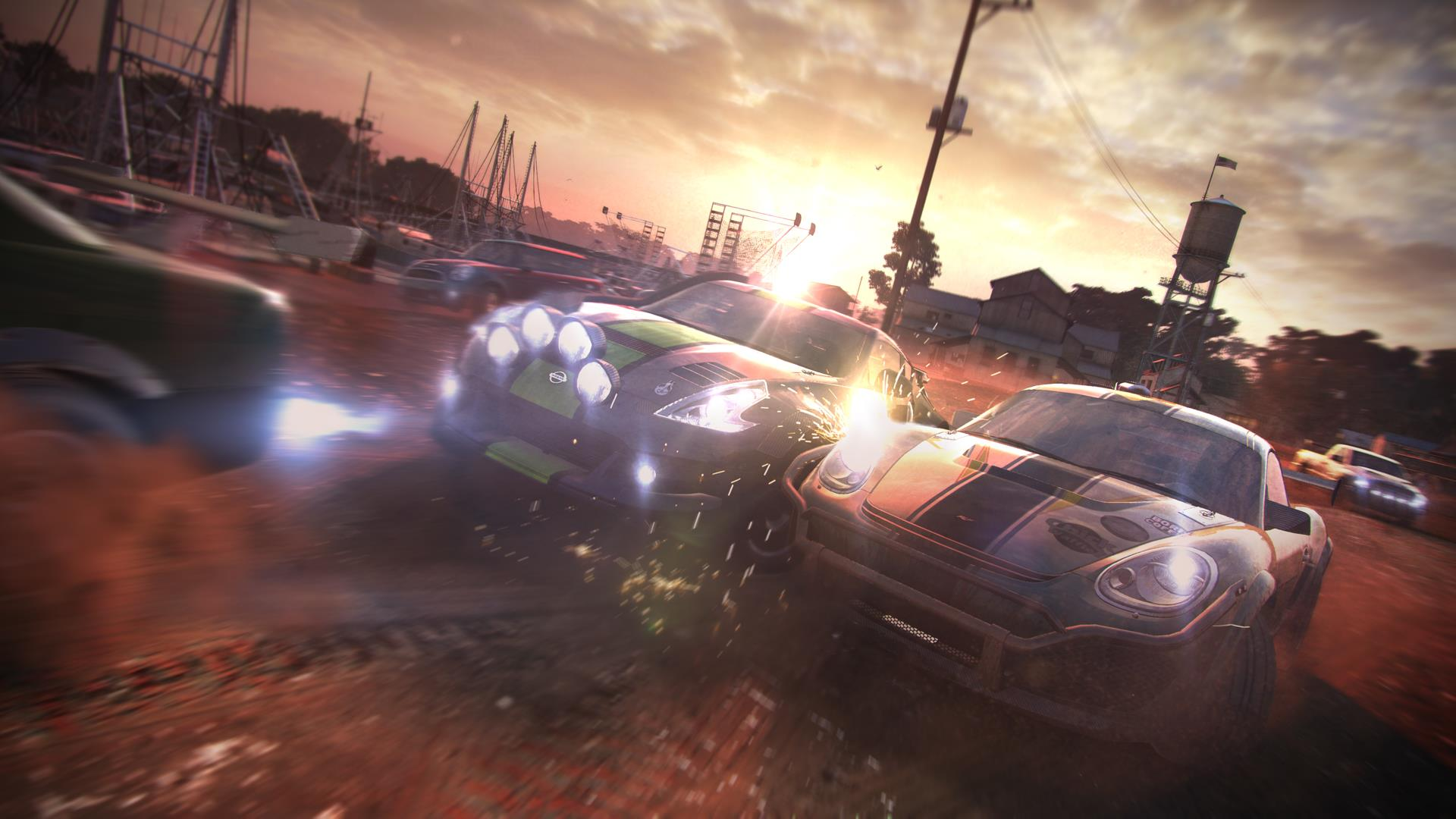 The Crew Gets An Expansion Wild Run Vg247
