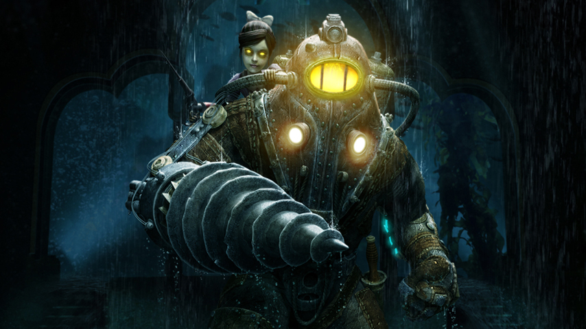 Bioshock 2 patch 1 5 notes on dating. are melissa gilbert and max dating.