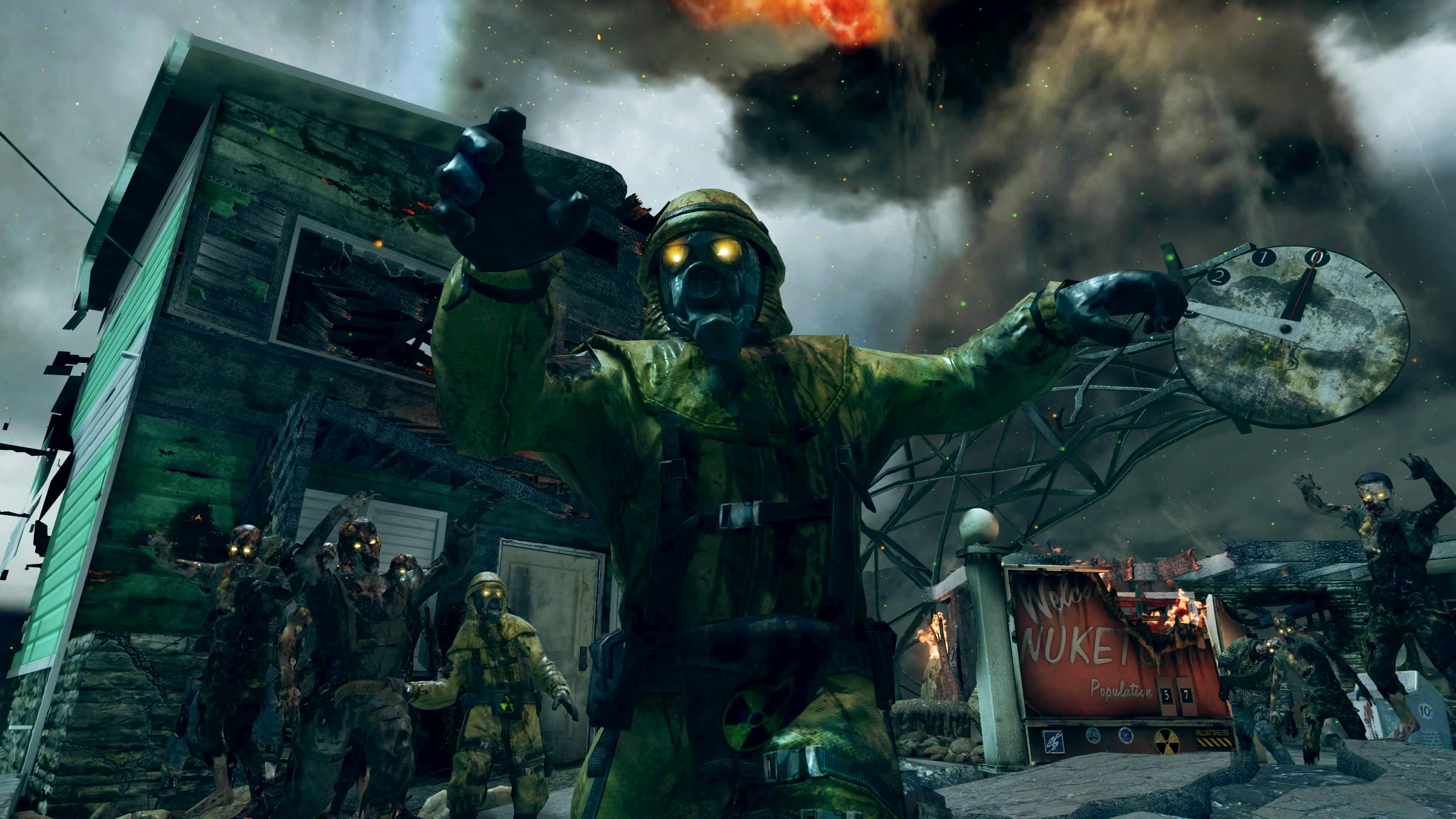 Call of Duty: Black Ops 3 Zombies Chronicles probably isn\'t ...