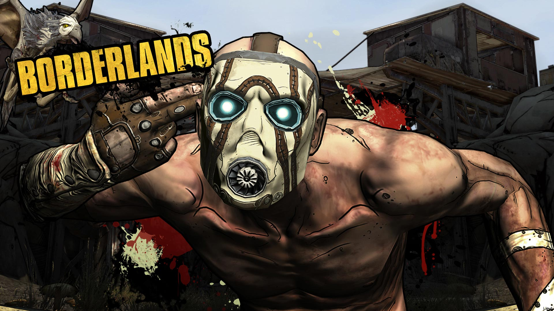 Borderlands gets back multiplayer on playstation 3 vg247
