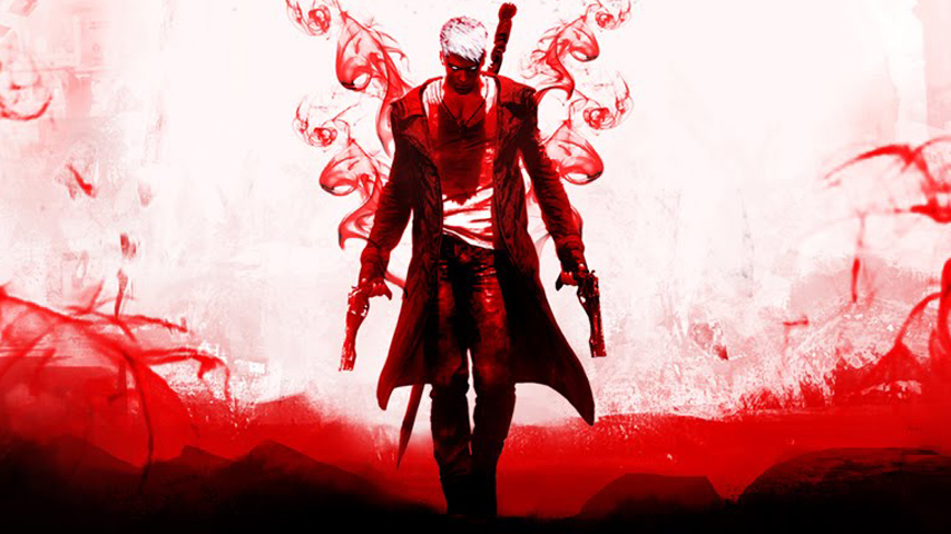 The Opening 30 Minutes Of Dmc  Definitive Edition In 1080p