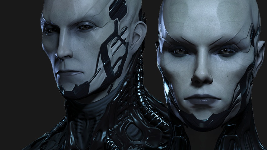 Eve Online Tiamat Expansion Launches Is Huge Vg247