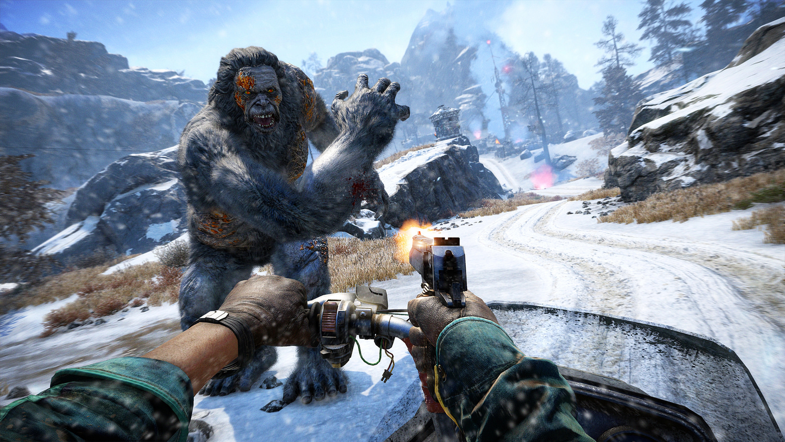 Far cry 4 all dlc ps3 - 5