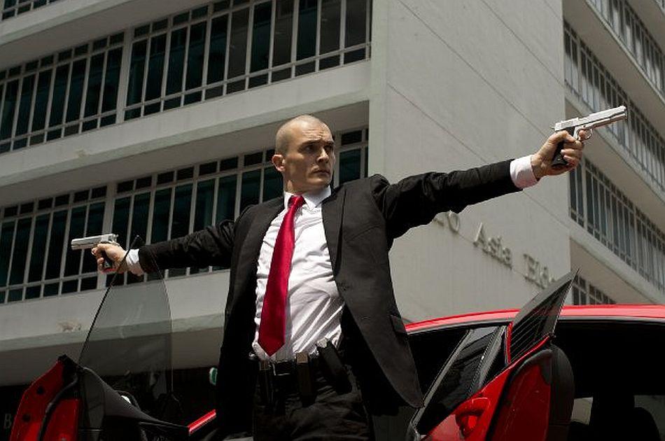 hitman agent 47 full movie
