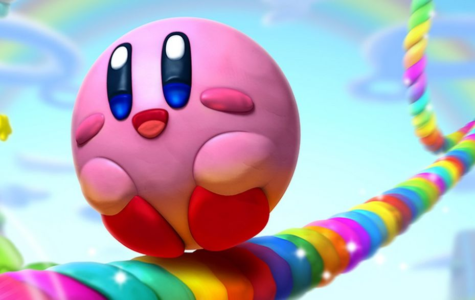 Nintendo us eshop updated with kirby and the rainbow curse more vg247