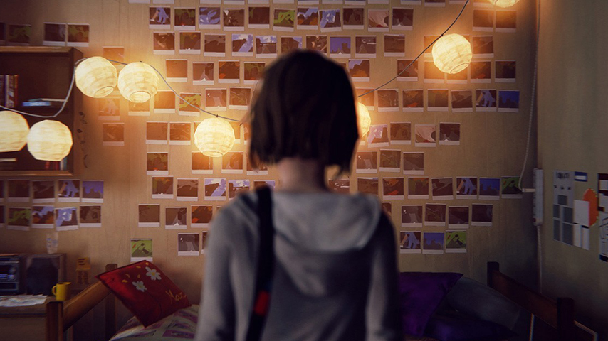 games like life is strange for pc