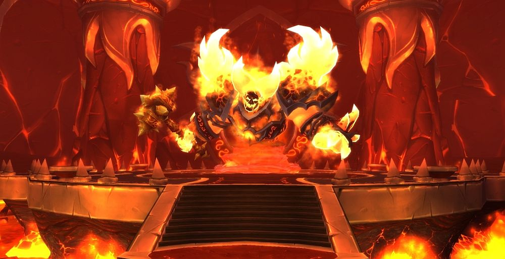 Hearthstone datamine suggests Blackrock Mountain expansion ...