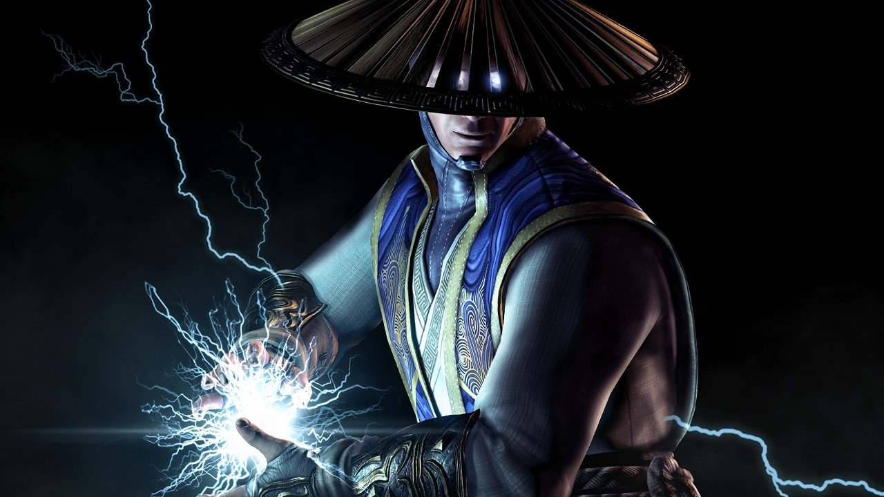 Mortal Kombat X achievements show unannounced characters ... - photo#6