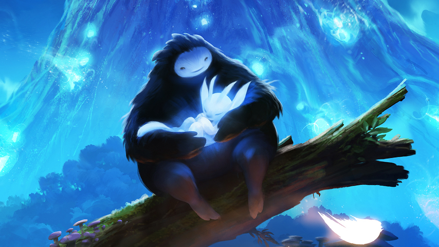 Ori And The Blind Forest Reviews Round Up All The Scores