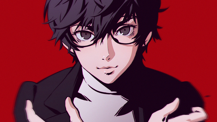 Persona 5 will be released in Japan this September - VG247