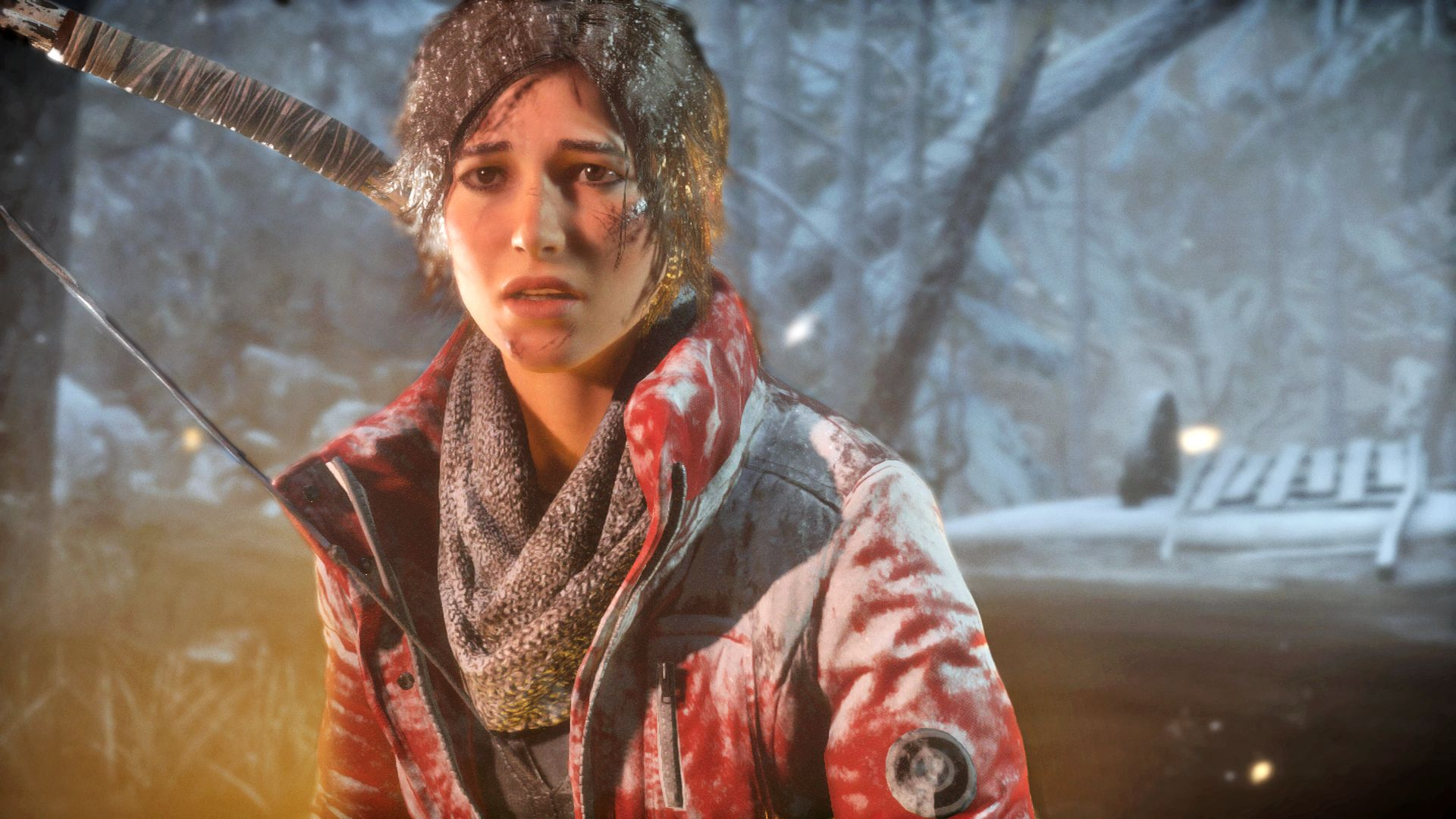 Rise of the Tomb Raider release date announced, gameplay ...