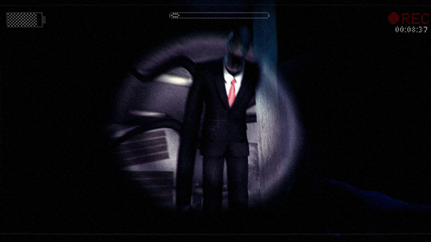 Slender The Arrival Creeping Onto Ps4 Xbox One In March Vg247