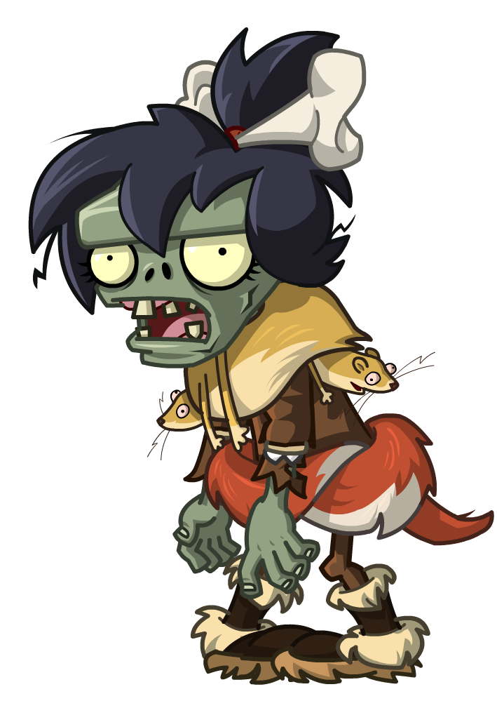 Latest Plants vs Zombies 2 update is live with new characters | VG247