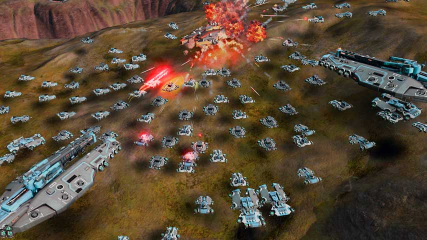 Rts games 2015 for mac