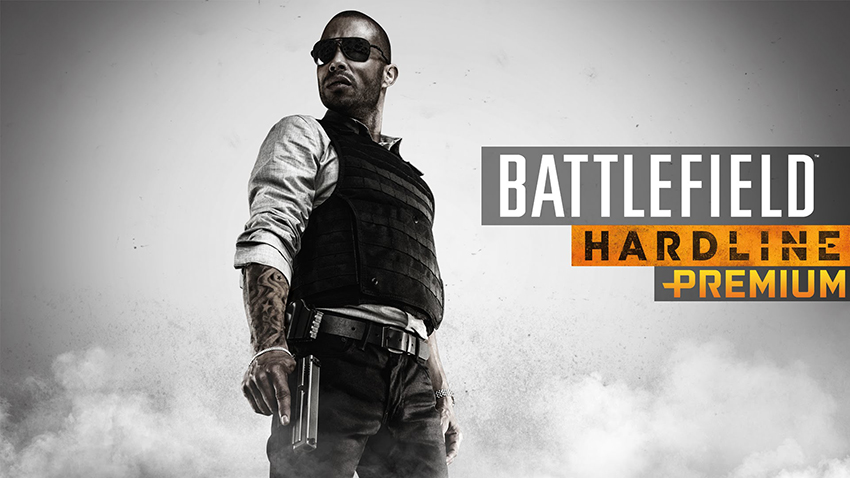 Ladders For Sale >> Battlefield Hardline Premium: here's everything you get for $50 - VG247