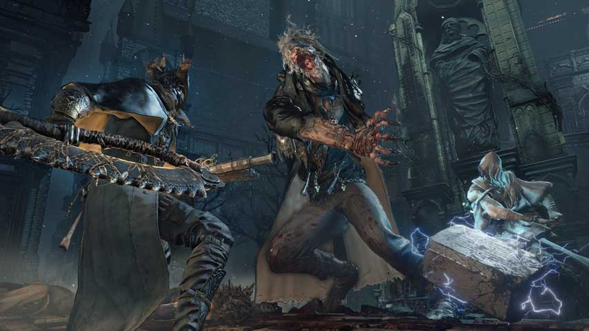 Bloodborne guide: how to get Insight - VG247