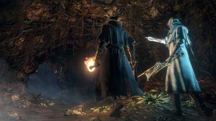 Bloodborne: Temple of Despair and how to beat Ebrietas - VG247