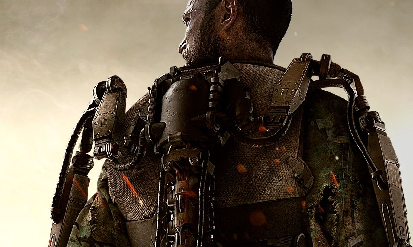 Call of Duty pulled over $570M in digital revenue in 2015 ...