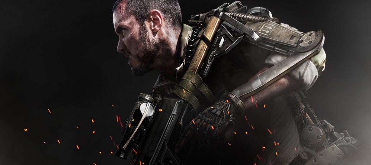 Call of Duty: Advanced Warfare trailer shows Ascendance ...