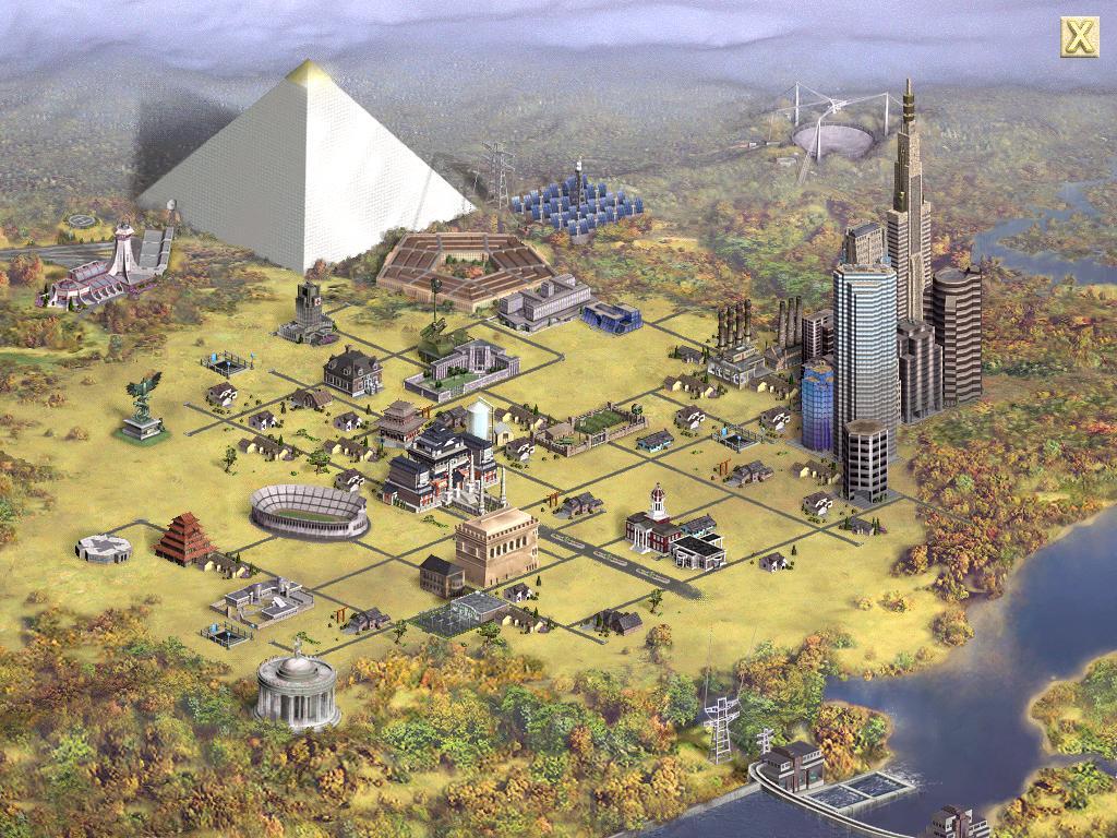 Civilization V - hra