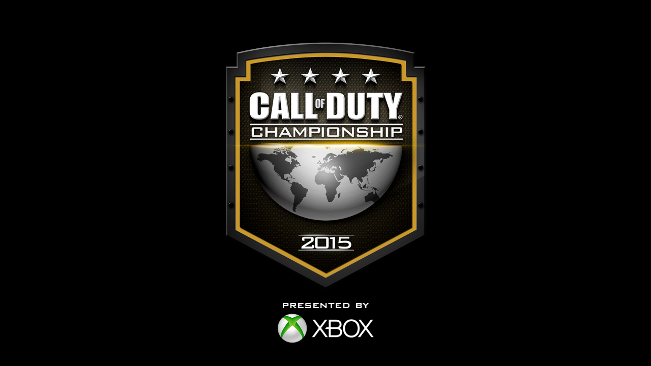 Denial Wins Call Of Duty Championship 2015 Vg247