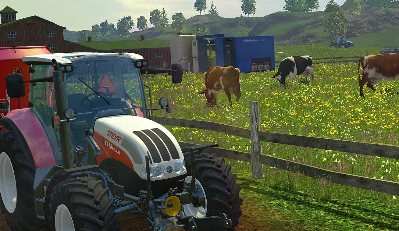 Farming Sim 19 Xbox