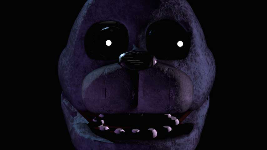 Five Nights at Freddy's creator in talks for console ...