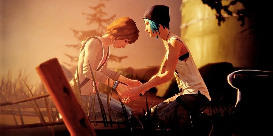 Life is strange date with kate 7
