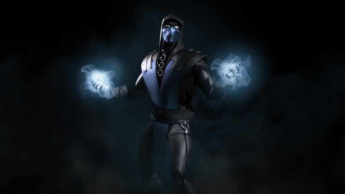 Mortal Kombat X: what does a modern fighting game look like? - VG247